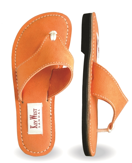 Womens Ultra Leather Sandals